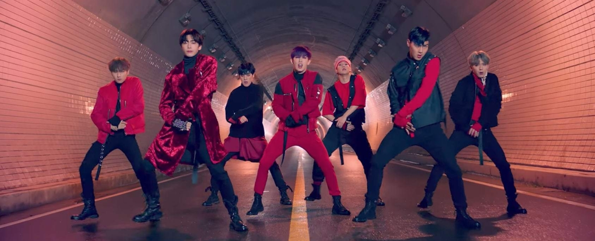 Monsta X: Dramarama Review