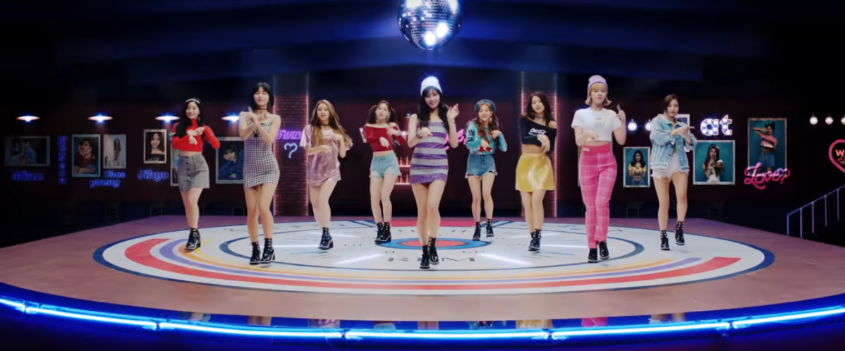 TWICE: What Is Love? Review
