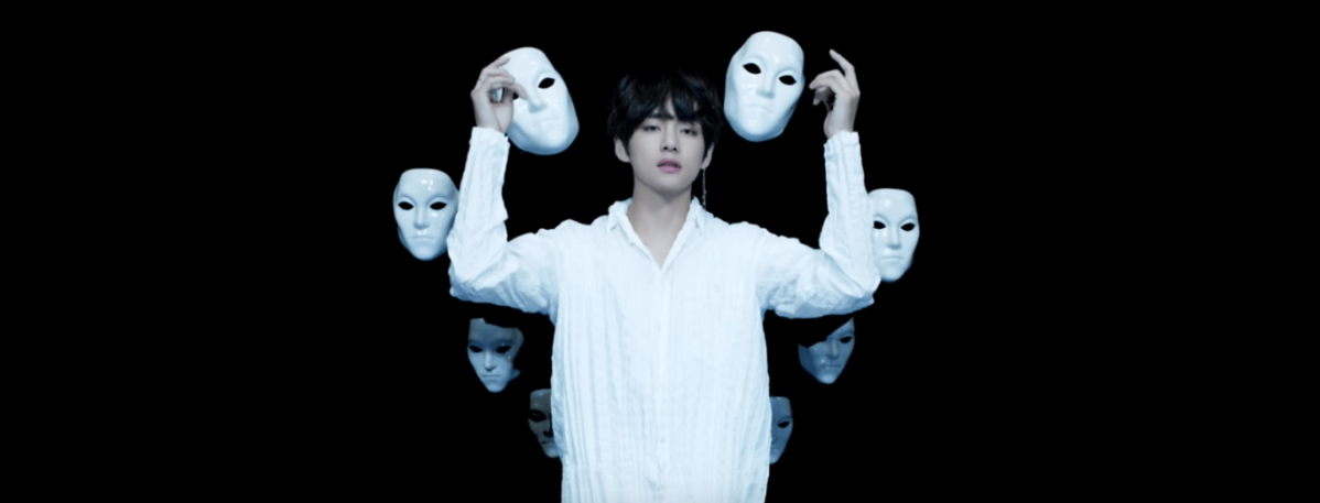 V (BTS): Singularity Review