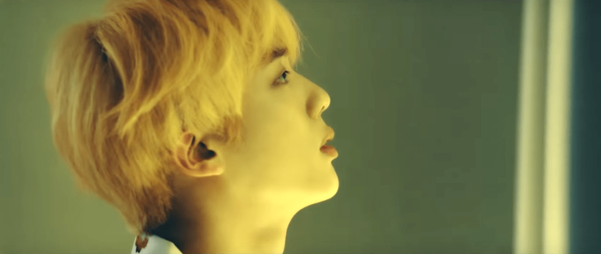 Jin (BTS): Epiphany Review